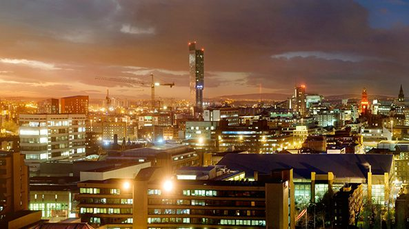 Manchester named the best UK city for buy-to-let investment