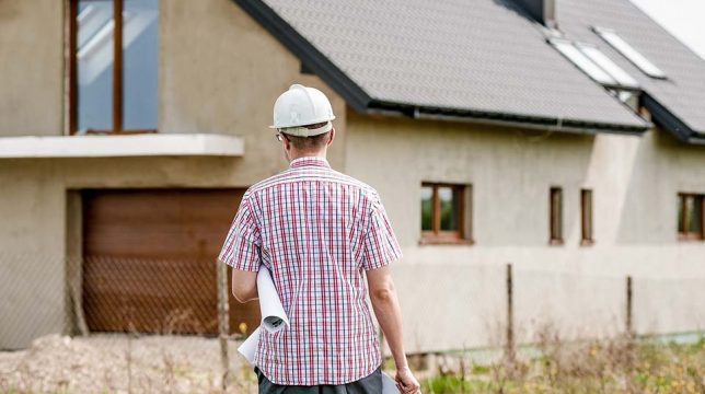 North-west leads UK housebuilding sector with fastest five-year growth