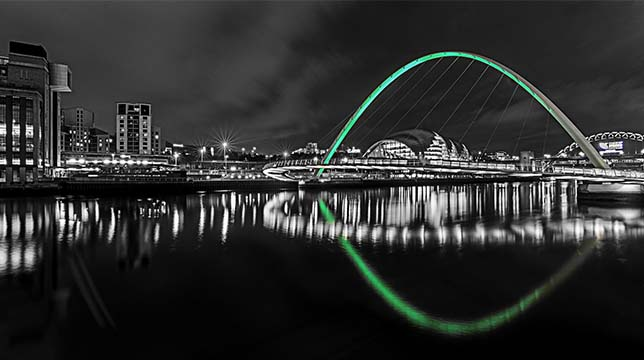 Invest in north-east to benefit from buy-to-let boom