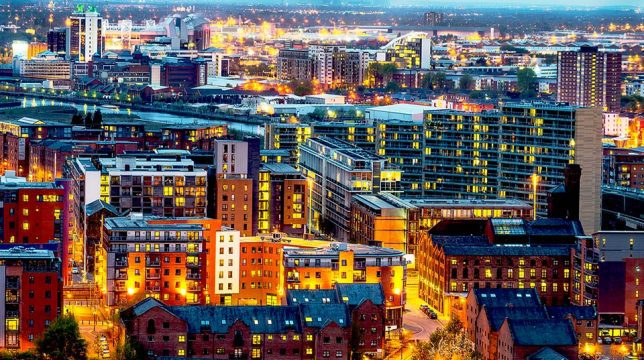 Manchester is continuing to prove itself as a top global city