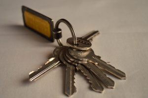 keys landlords