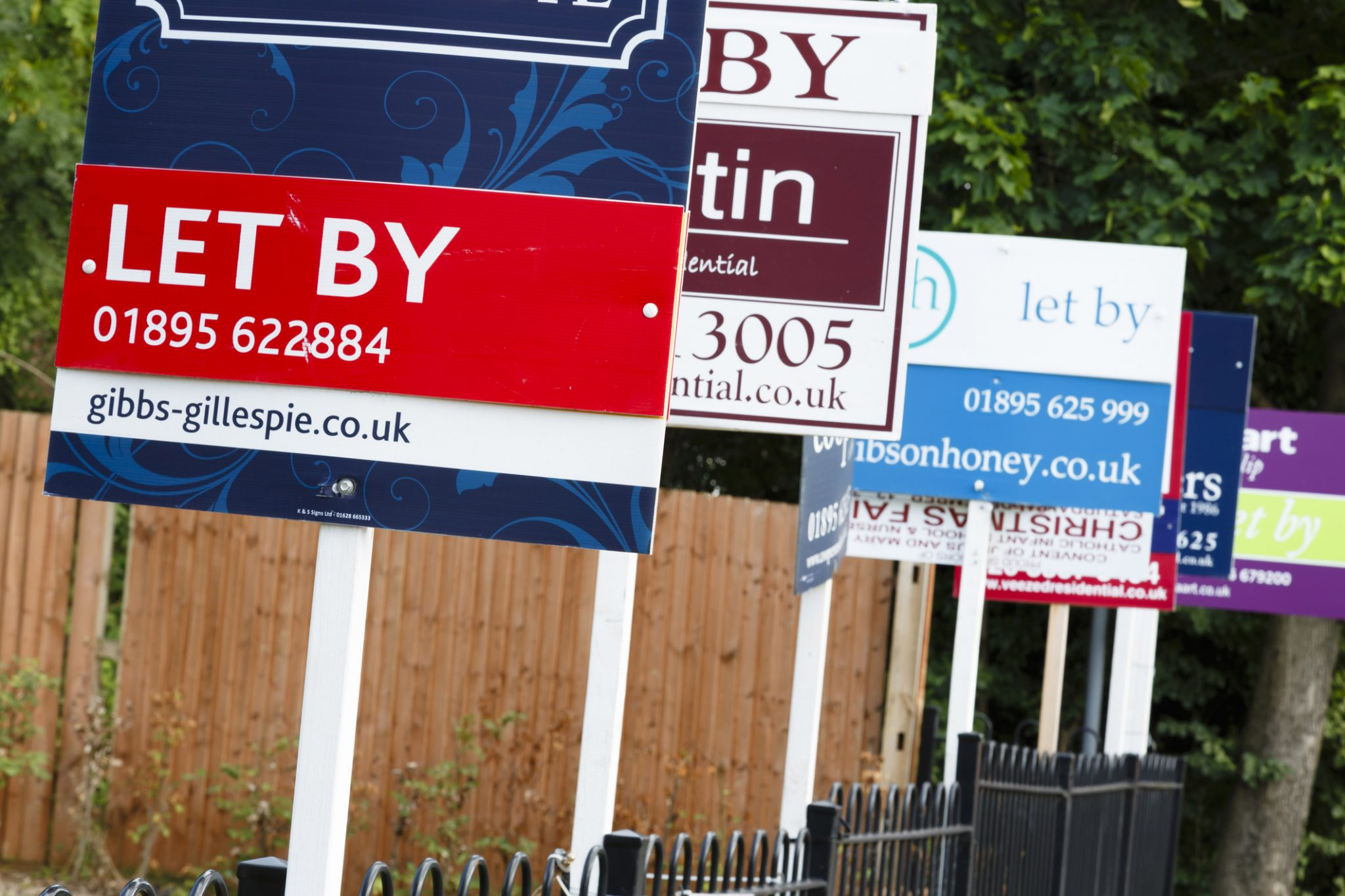 The UK buy-to-let picture: tenant demand soaring as housing market lifts