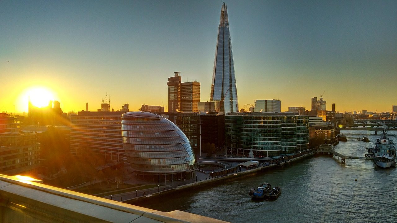 What are the main London property market predictions for 2021?