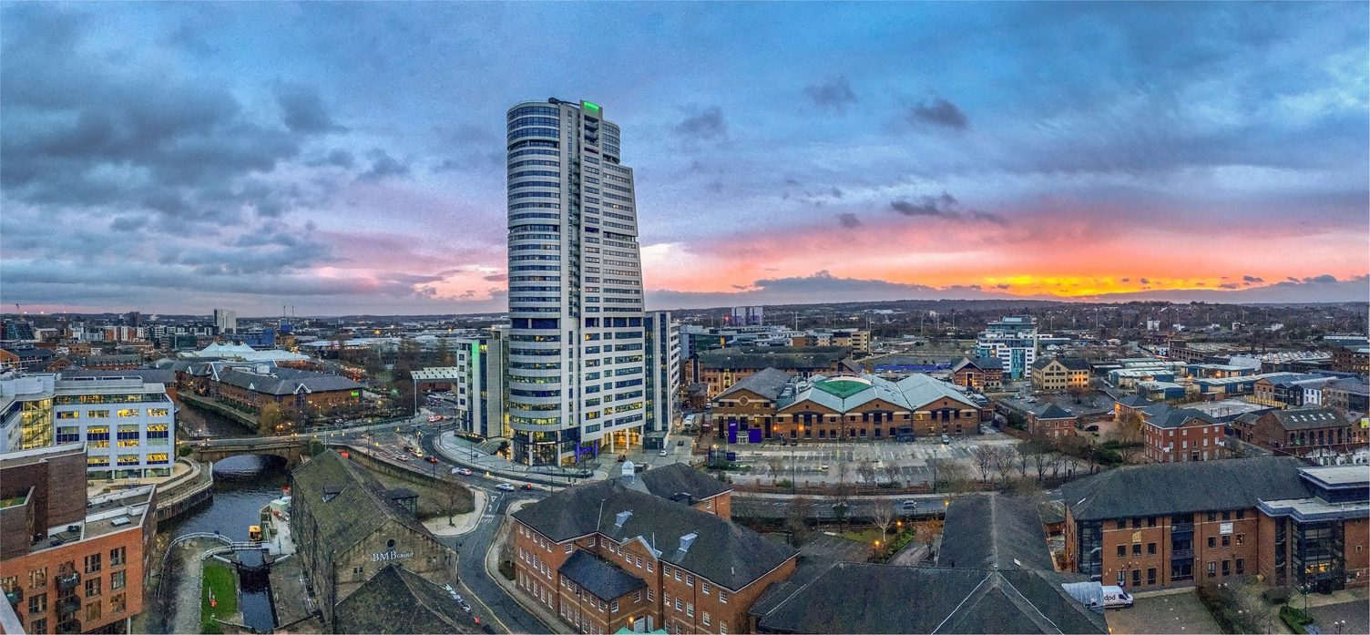 Growing confidence in Yorkshire's commercial property sector attracting investors