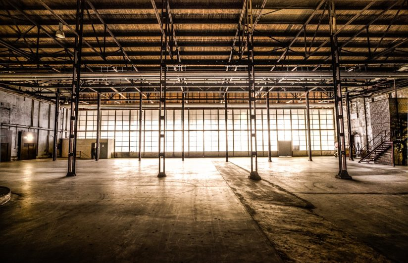 c3bf020d26e0 Industrial property investment soared almost tripled last year in ...