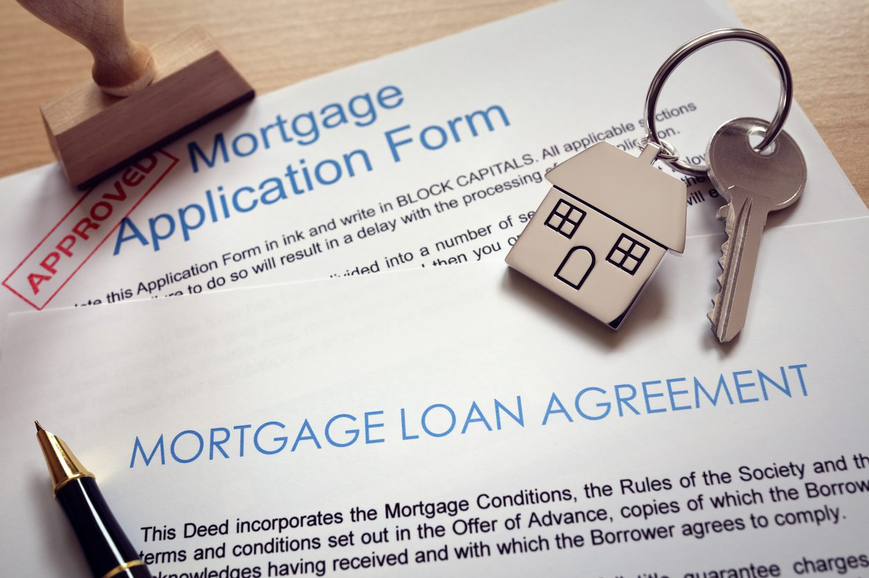 1% mortgages make a comeback as lenders cut fixed rates again