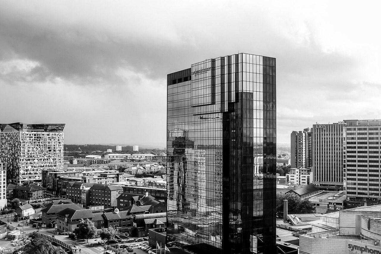 A top city for work-life balance, Birmingham is attracting professionals