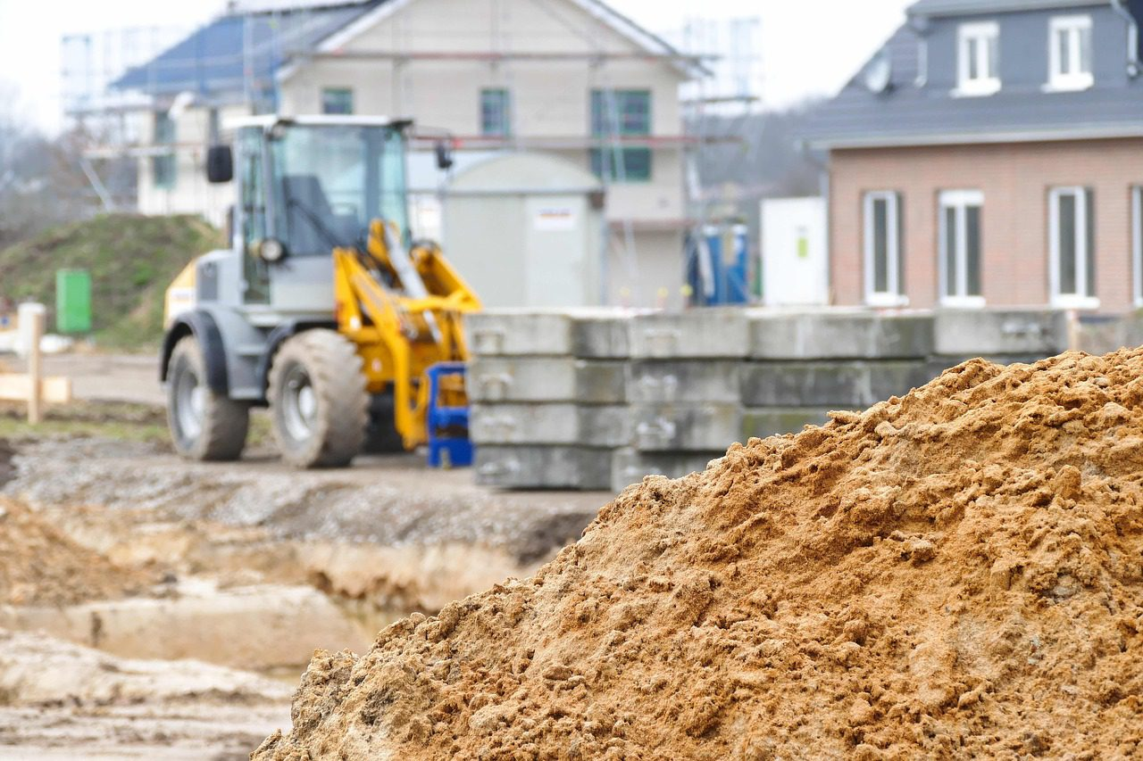 Government plans for housebuilding set to regenerate and boost cities