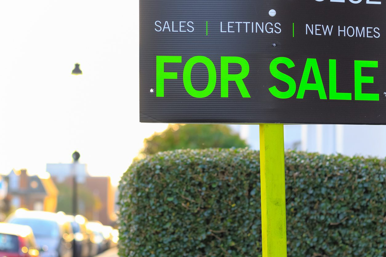 Low interest rates plus stamp duty cut to boost UK house prices