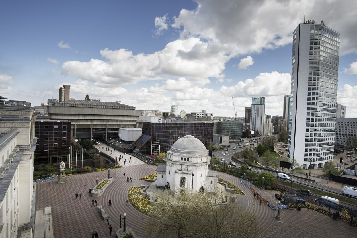 Birmingham remains regional startup capital for seventh year in a row