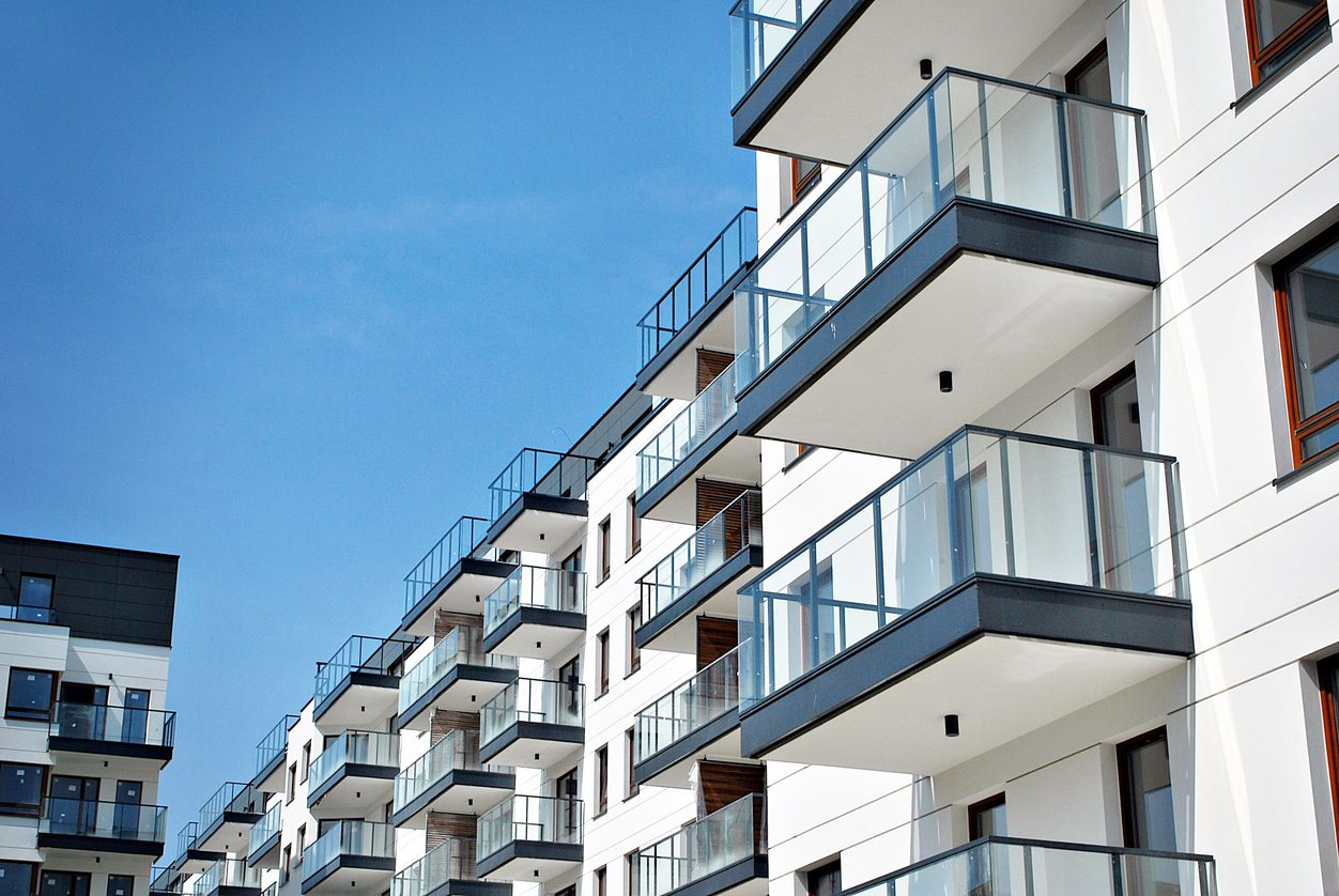 UK build-to-rent sector: property investment made for modern living