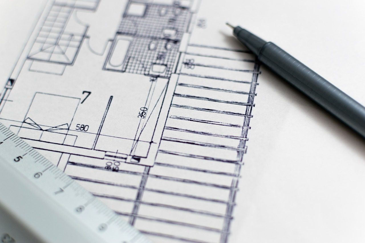Buying off-plan property in the UK for buy-to-let investment