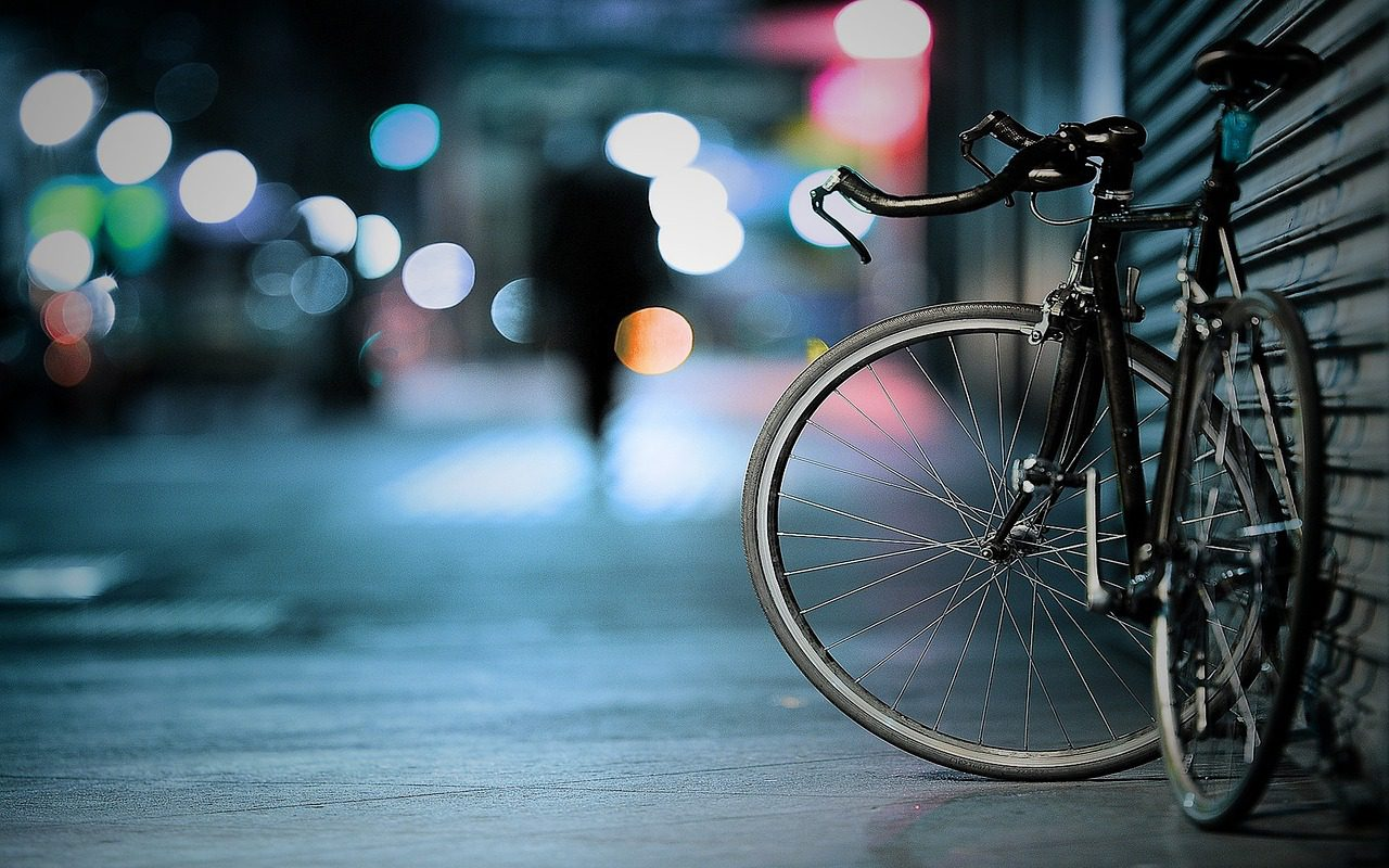 A permanent change? Massive rise in cycling in London and Manchester