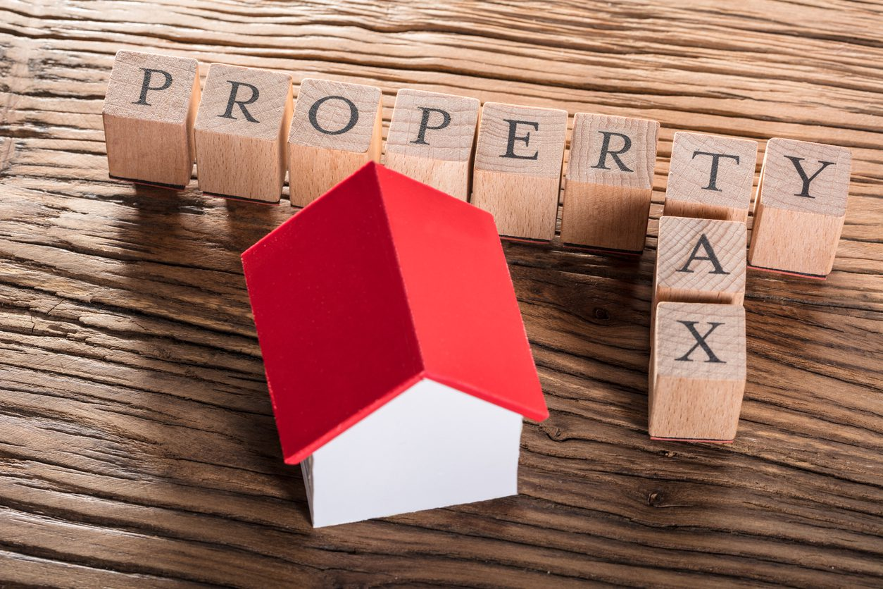 What Tax Day announcements will impact property investors?