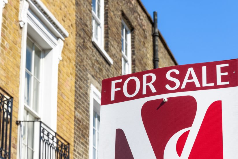 UK Government announces sale of 66,000 mortgages