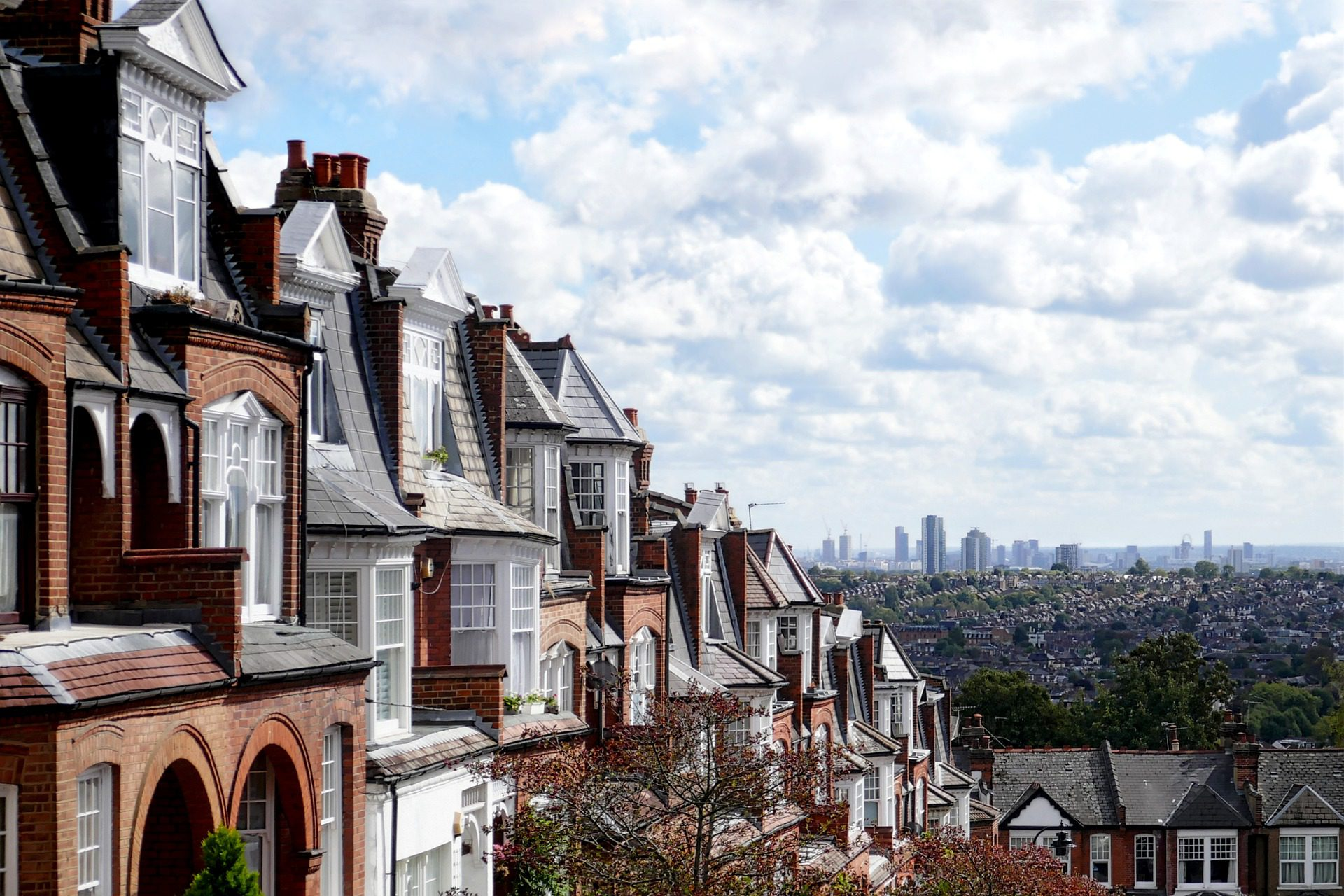 London exodus accelerates as property preferences and work lives change