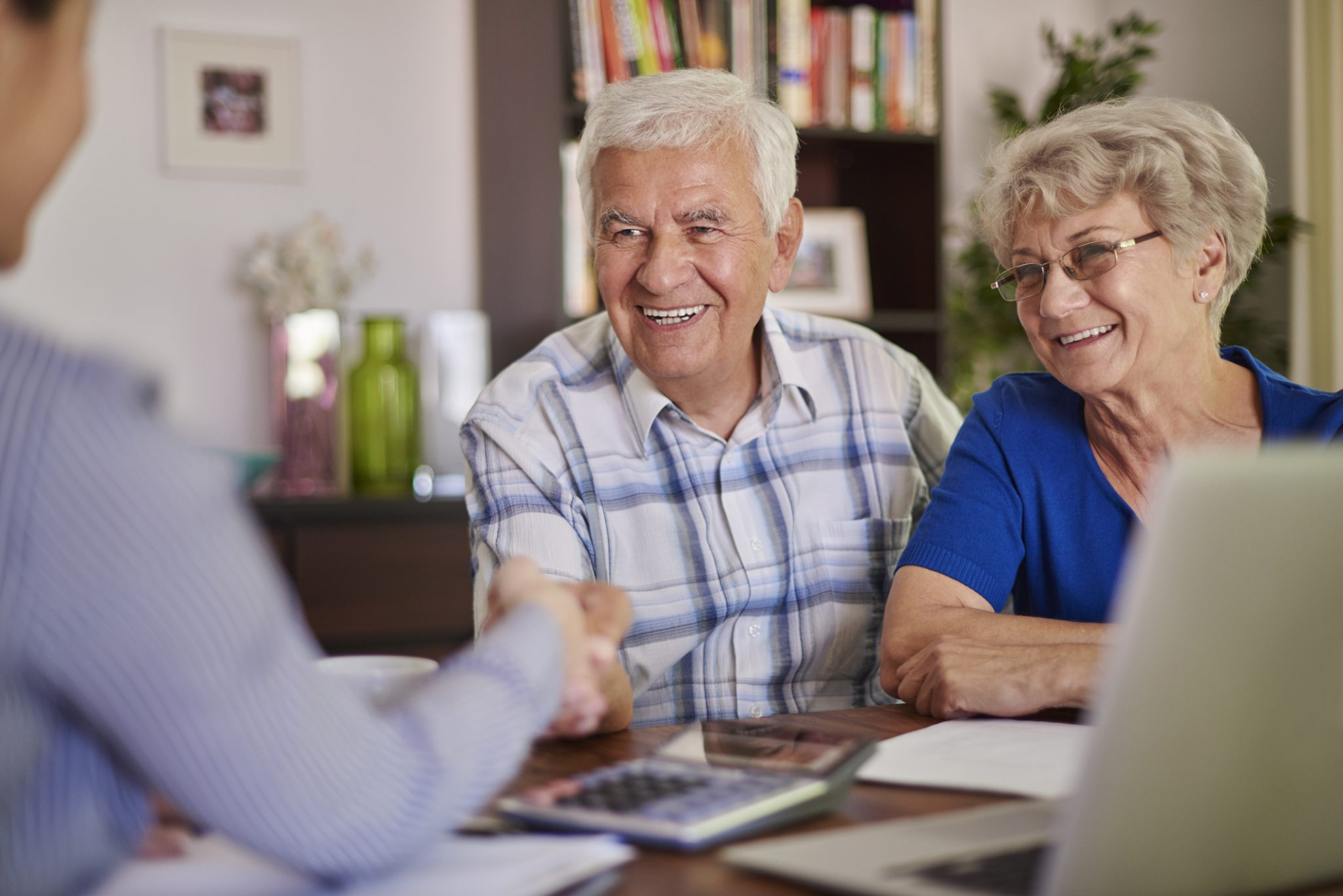 The rise of retiree renters in the private rented sector