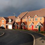 Bew build houses in the United Kingdom