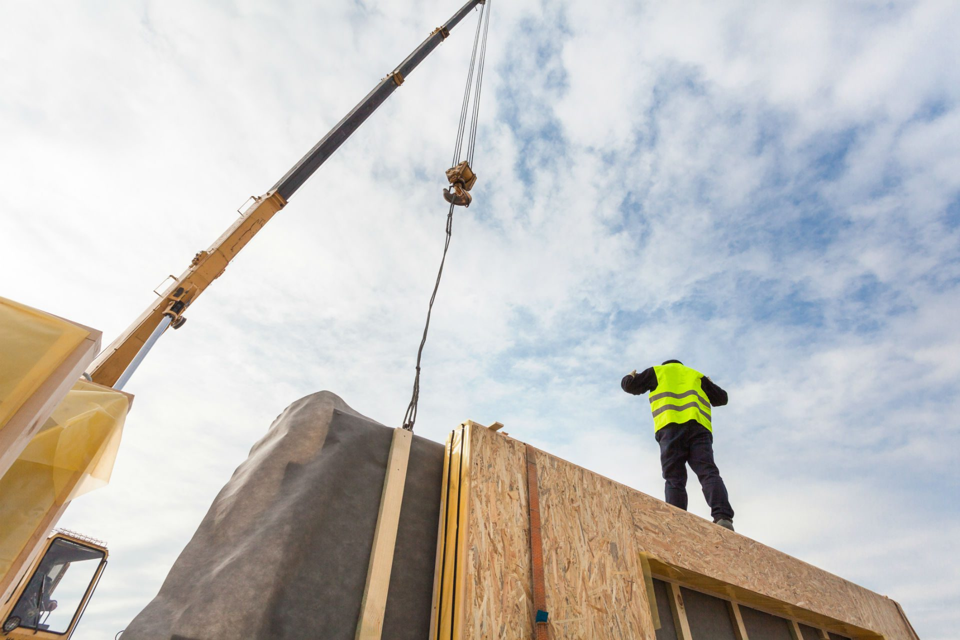 New-build housing standards are about to get even higher in the UK