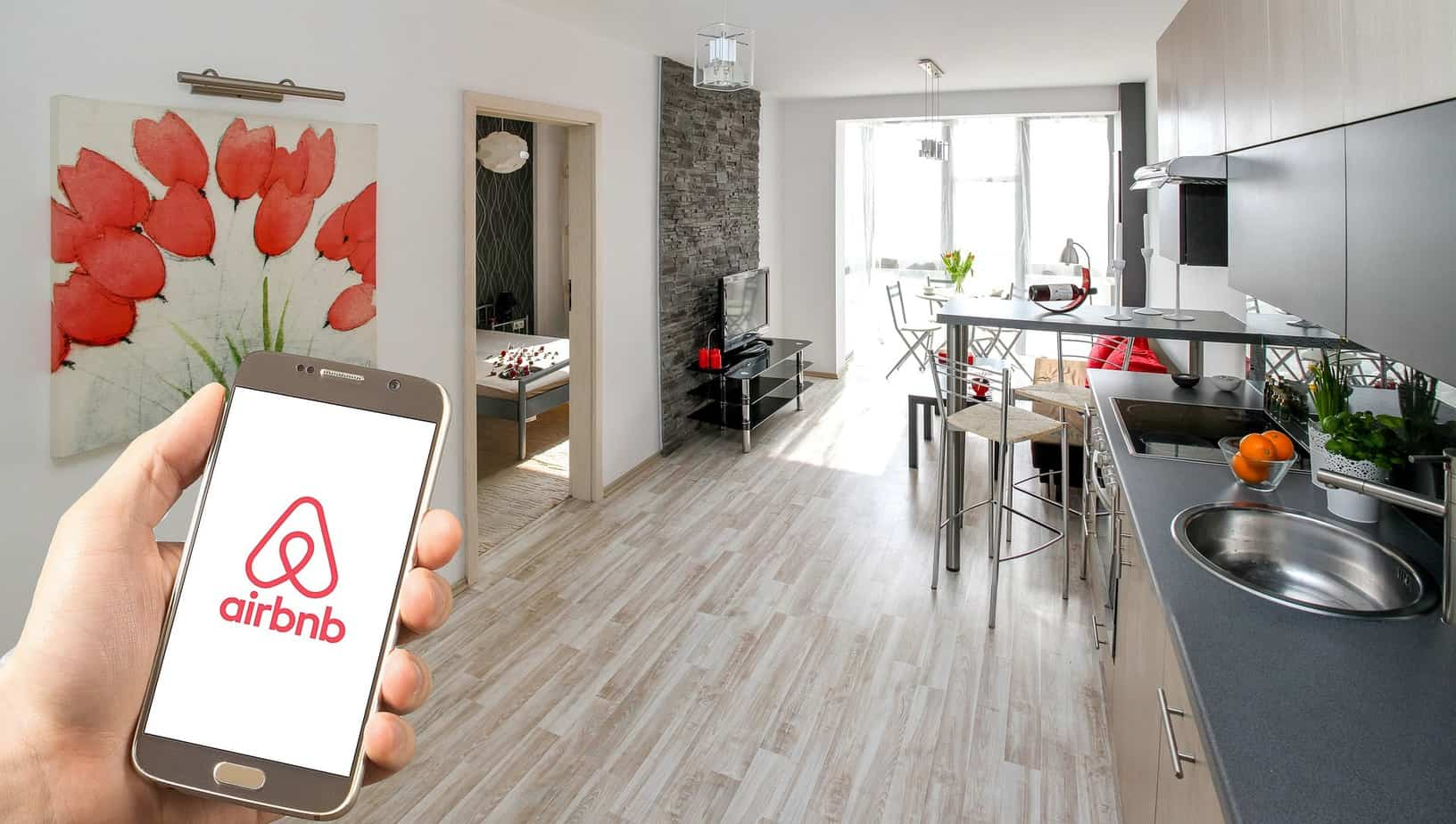 Short-term rental sector is ready for UK staycation boom