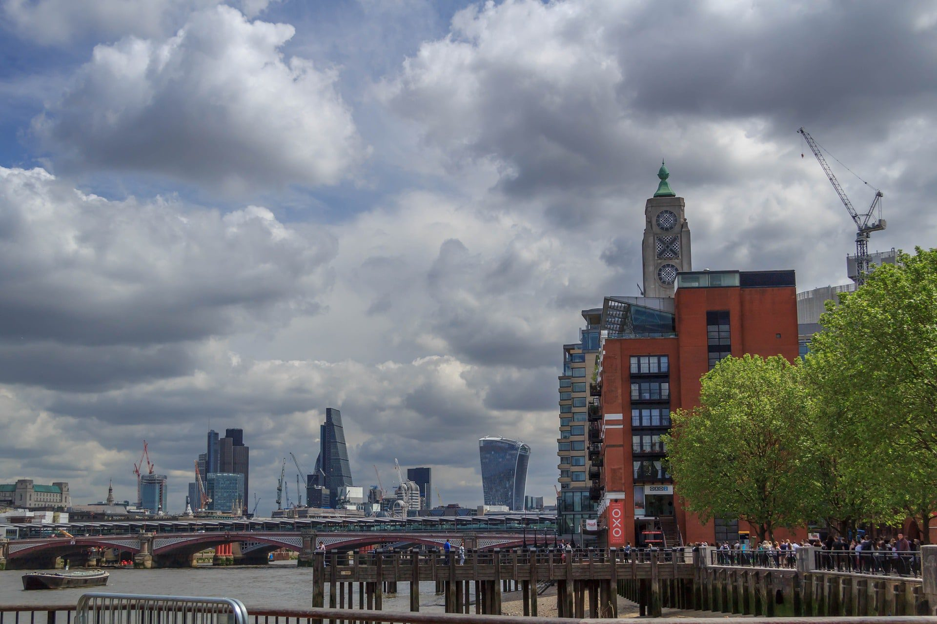 The latest on the London property market: house prices and investment