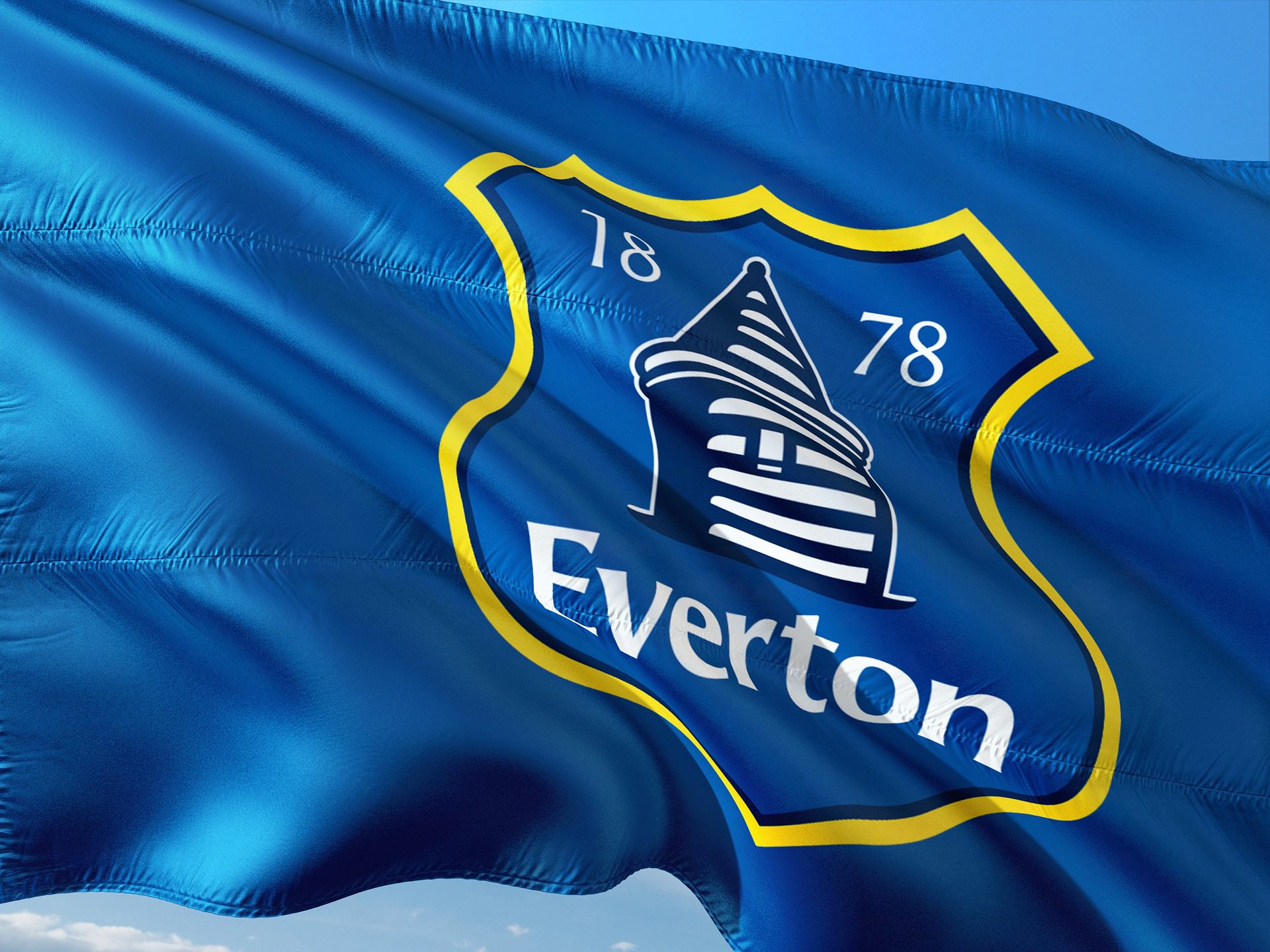 Everton's new and old football stadiums will bring investment to Liverpool