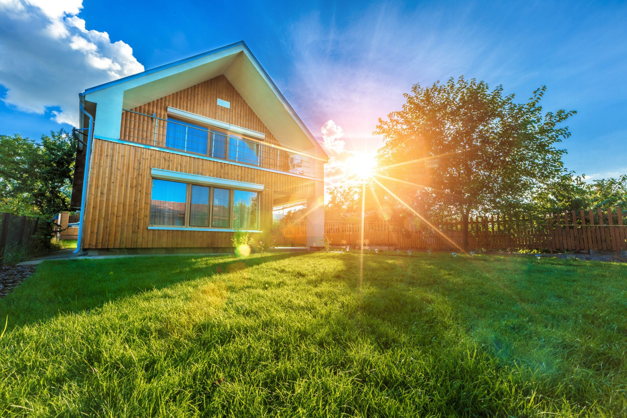 2020 set to be a year for greener, cleaner UK holiday homes