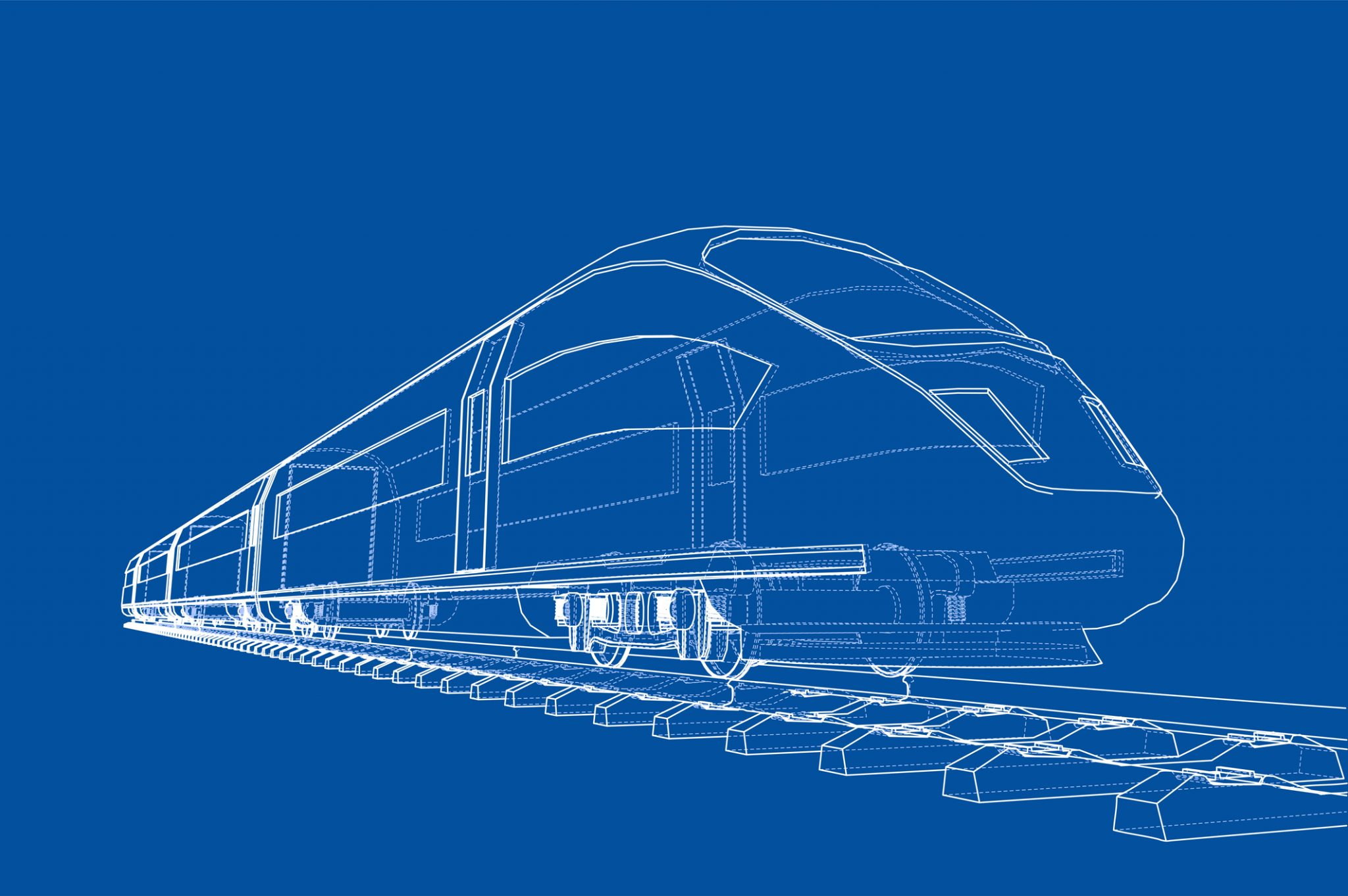 High speed rail coming to the UK – should you invest in property near HS2?
