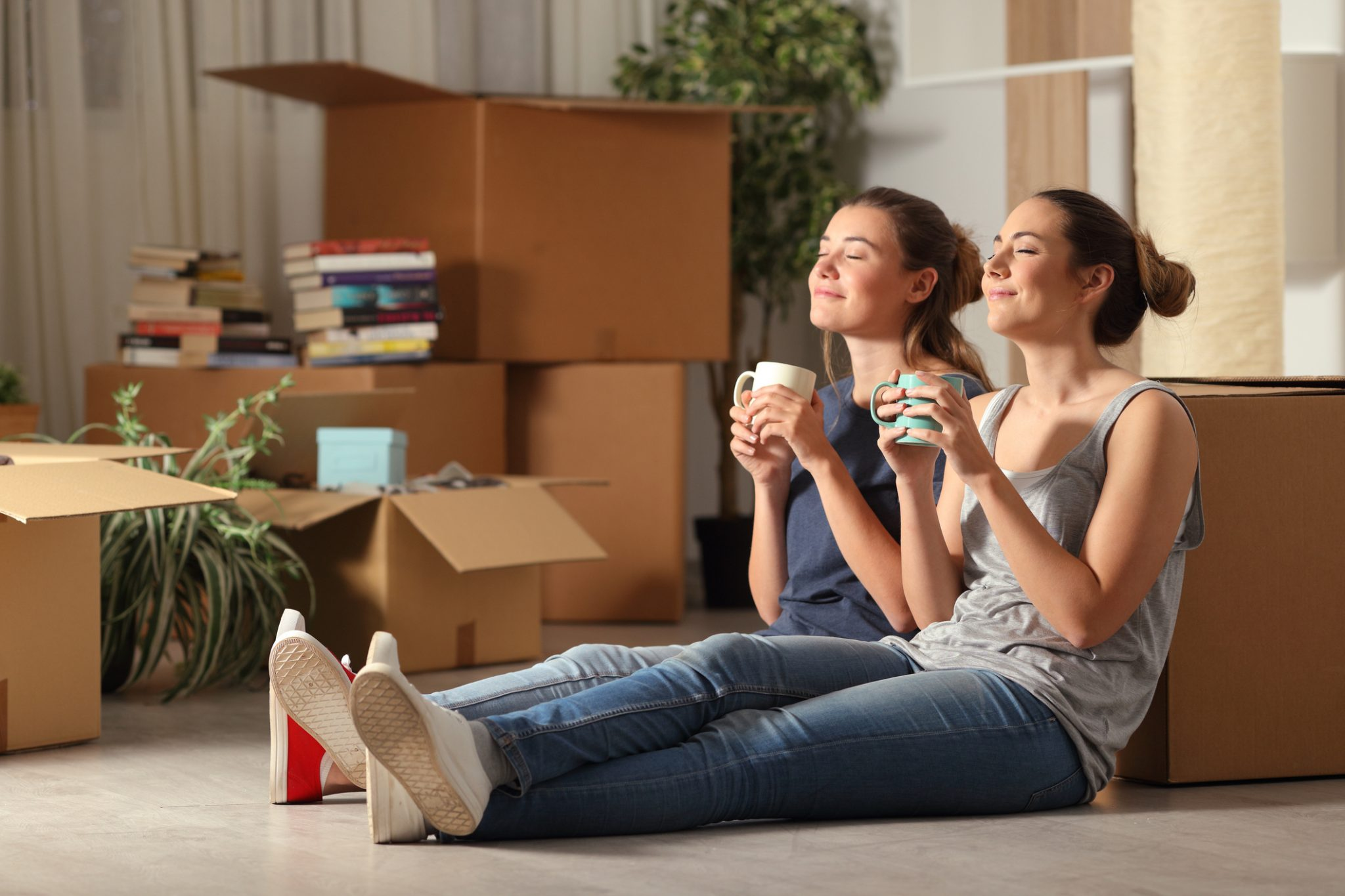 What are students looking for in their rental properties?