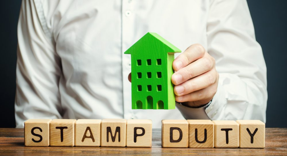 Stamp duty: government rejects calls to permanently reform the tax